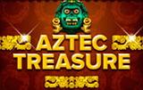 Aztec Treasure в лучшем казино