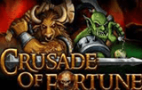 Crusade of Fortune в лучшем казино