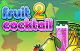 Fruit Cocktail 2 в лучшем казино