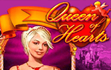 Queen of Hearts в лучшем казино
