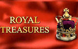 Royal Treasures в лучшем казино