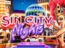 Автомат Sin City Nights в казино на деньги